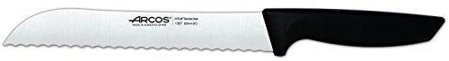 Arcos Niza - Taco de 5 cuchillos y tijera (6pzas)