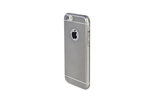 Tucano AL-GO Schutzhülle Case Cover Hülle für das iPhone 6, 6S, grau