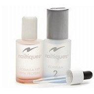 Nailtiques Formula 2 And Fix Kit by Nailtiques