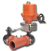 Belimo Aircontrols (Usa), Inc. Butterfly Valve by Belimo Aircontrols (USA), Inc.