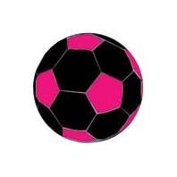 Horsemens Pride 055048 Mega Ball Soccer Ball Cover 25 in., My Pet Supplies