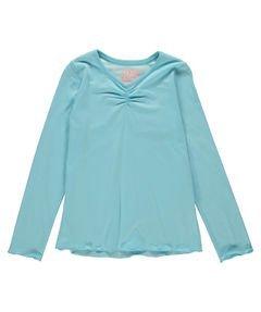 Mädchen Schlafanzug-Oberteil
