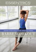 Buy barre workout dvd