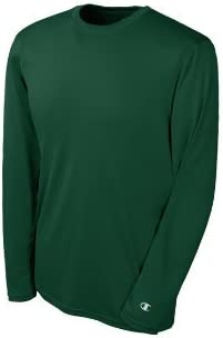 Champion CW26 Double Dry/® Performance Long Sleeve T-Shirt