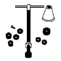 Superior Tools Professional Faucet Reseater -