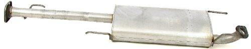 Walker 56177 Quiet-Flow Stainless Steel Muffler by Walker
