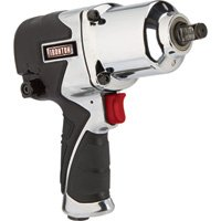 Ironton Air Impact Wrench - 1/2in. Drive, 420 Ft.-Lbs. Torque, 7500 RPM, 5 CFM by Ironton (Image #1)