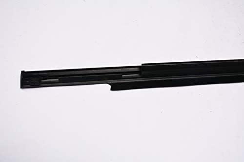 Front R Door Window Molding Belt Weatherstrip For Mitsubishi Outlander 2006-2012