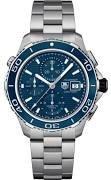 Tag Heuer Aquaracer Calibre 16 500M Mens Watch CAK2112.BA0833