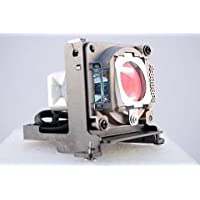 Replacement Lamp Module for HP VP6111 VP6121 Projectors (Includes Lamp and Housing)