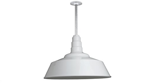 Pendant Light Above Counter Height - 2