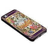 Panic at the disco welcome to the sound pretty for Iphone Case (iPhone 5/5s black)
