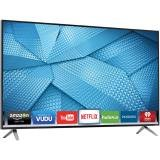 4K Ultra HD Smart LED TV - VIZIO M65-C1 65-Inch 4K Ultra HD Smart LED TV (2015 Model)