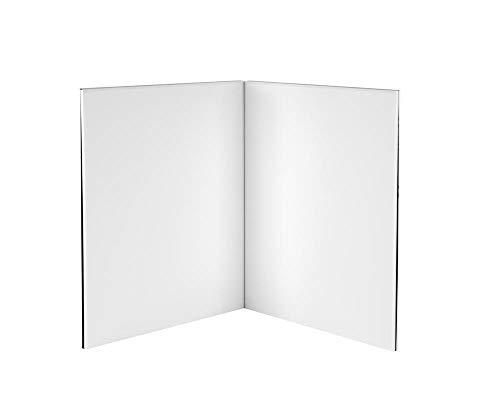 V Flat - Foldable - Black/White - Photography by V-FLAT WORLD (Image #2)