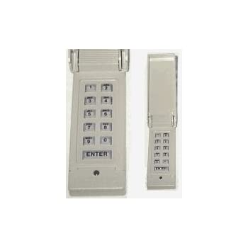 Chamberlain 740cb Liftmaster 66lm Garage Door Keypad