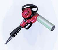 Eddy Heat Gun Heavy Duty Heat Gun 500-700 Degree Heating Range