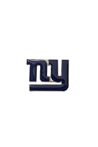 - NFL New York Giants Logo Pin