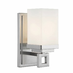 Square One Light Wall - 6