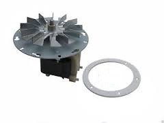 Englander Pellet Stove Replacement Exhaust / Combustion Motor Without The Housing Replaces Part # PU-076002B