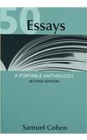 50 Essays 2e & Portfolio Keeping 2e