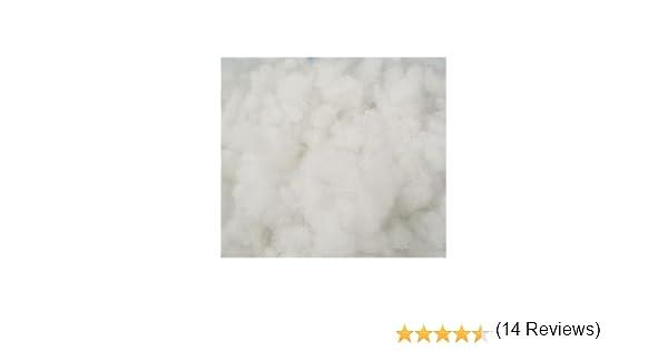 Bolsa de relleno algodón sintético (20kg): Amazon.es: Bricolaje y herramientas