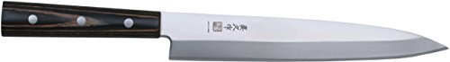 Japanese Knife sashimi single-edged blade width 225 mm FKW-7 by MAC
