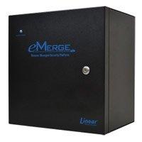 iEI eMerge50P 2-Door Access Control Platform Bundle (230219)