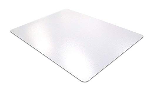 (Desktex Anti-Slip Polycarbonate Desk Mat, 20
