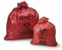 Medical Action Industries 173 Red Bag 2ML 43X48 100/Ca