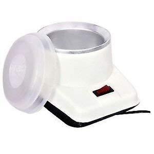 PMPEARL Waxing Kit Combo (Wax Heater + D-Tan Wax (600 gm) + Wax Strips (30) + Wax Spatula + Sponge)