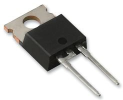 ON SEMICONDUCTOR MBR10100G SCHOTTKY RECTIFIER, 10A, 100V, TO-220AC ()