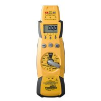 Fieldpiece Expandable Manual and Auto Ranging Stick Multimeter - HS35 (Clamp Meter Fieldpiece)