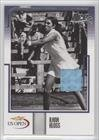 Ilana Kloss #11/75 (Trading Card) 2008 Ace Authentic US Open - [Base] - Materials [Memorabilia] #US ()