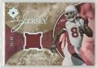 Anquan Boldin #/40 (Football Card) 2006 Ultimate Collection - Ultimate Game Jersey - Spectrum #UL-AB