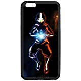Cartoon Avatar The Last Airbender Custom Phone Cases Mobile Accessories For iPhone 7 Plus By Cell-Plus Case (Laser Technology)