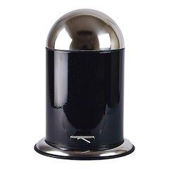 ゾーン ペダルビン 5L 252551 ブラック 【品番】VZC4601 B07674LWPX