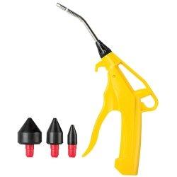 4 Piece Air Blow Gun Set Tools Equipment Hand Tools