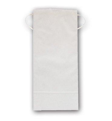 マルタカ クラフト 白クラフトSP 保湿タイプ 無地 窓なし 角底 5kg用紐付 1ケース(300枚入) KHP-841 B077GK66MR 5kg用米袋|1ケース(300枚入) 1ケース(300枚入) 5kg用米袋