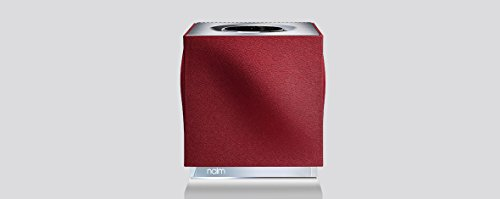 Price comparison product image Naim Mu-so Qb Optional Grill (Red) - Grille only