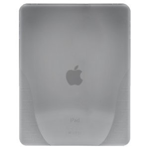 Iskin Ipod Case (Duo Silicone Case for iPad)