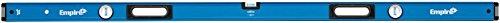 Empire E75.72 72'' Aluminum True Blue® Box Level