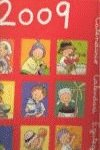 Calendario Las Tres Mellizas 2009 (Spanish Edition)
