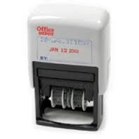 self-inking-paid-date-stamp
