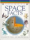 Book Space Facts (Travel Guide) by Carole Stott (1995-03-15)