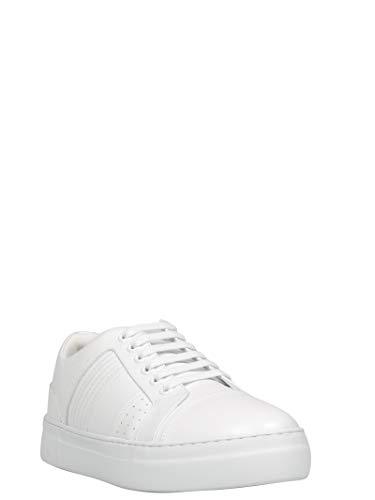 Weiss Neil BCT276H902203 Leder Sneakers Barrett Herren qw0FnZR