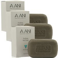 Avani Dead Purifying Soap 125gr product image