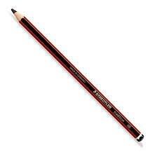 6 Pack Staedtler Tradition Pencils Grade 6B