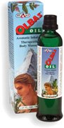 Olbas Therapeutic, Aromatherapy Inhalant and Massage Oil, 0.32 fl ounces. Pack of 12