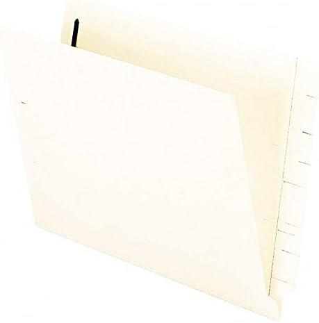 Pendaflex Letter Size File Folders, Straight Tab Cut - PFXH10U13
