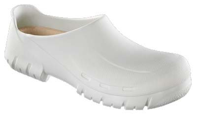 ALPRO A 640 - Zapatos De Seguridad de material sintético unisex Blanco